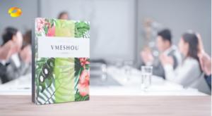 线上线下矩阵式品牌宣传 VMESHOU(唯蜜瘦)打造塑形领域大IP
