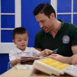 传递纯正英语培训办学理念,科蒂思维英语为中国儿童带来纯正美式课堂英语 ...