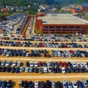 自驾去韶山怎停车,韶山景区故居附近有免费停车场吗