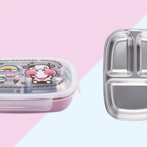 儿童不锈钢注水餐具,你选对了吗?
