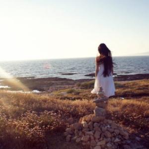 邱汉辉:不惧孤独 不妨大胆些,尝试一次独自旅行