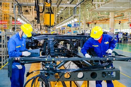 一次发布21款新能源产品 徐工开启重卡换电新时代_汽车_2020-6-23 09:43发布_中享网