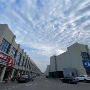 城环城汽配城设施齐全,为商户创造良好营商环境