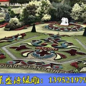 江苏景盛源绿雕丨 绿雕的诞生国内园艺发展受西方的影响非常大有取有舍的设计造型 ...