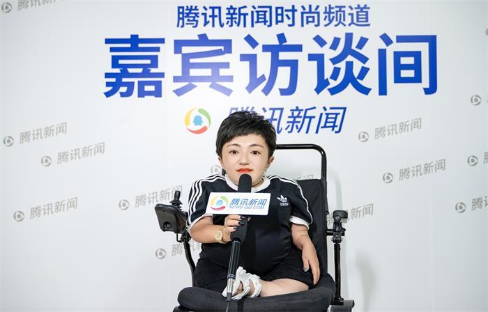专访喜梅网络科技董事长李喜梅—坐在轮椅上的创业导师_人物_2020-7-16 17:50发布_中享网