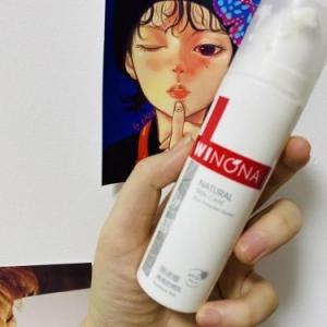 敏感肌专属防晒,薇诺娜清透防晒乳温和防护敏感肌
