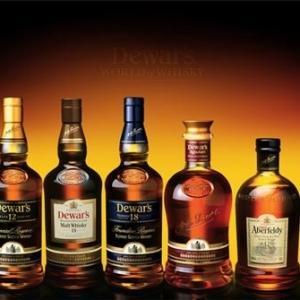 """芝华士和帝王哪个好?帝王威士忌的""""前世今身"""""""