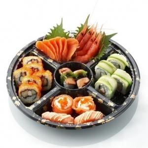 女生创业选什么?金鲜生寿司带你入门!