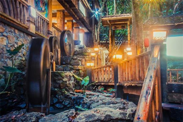 秋日探寻九州驿站之美,每一处都惊艳了时光!_旅游_2020-9-2 15:57发布_中享网