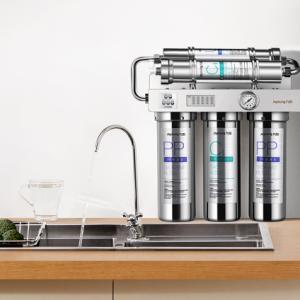 九阳超滤净水机JYW-RC550——幸福家庭的保障