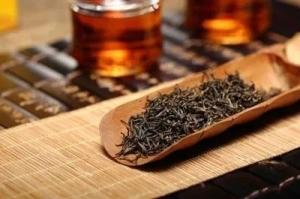江导说茶论健康:喝茶养阳,温心祛寒,健康长寿景上朱霞
